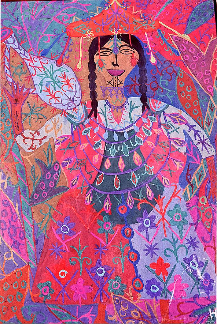 Fatima Hassan